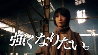 http://hard-revenge.com/ 日本最強の女性アクションスター水野美紀! 最...