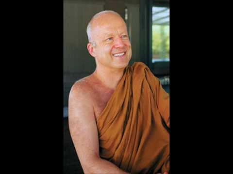 Thanissaro Bhikkhu -  Fear Of Death 01/02 - Buddhism Buddhist Teachings