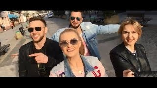 NON STOP & JAGODA & BRYLANT - Ściany nie podpieraj (Official Video)