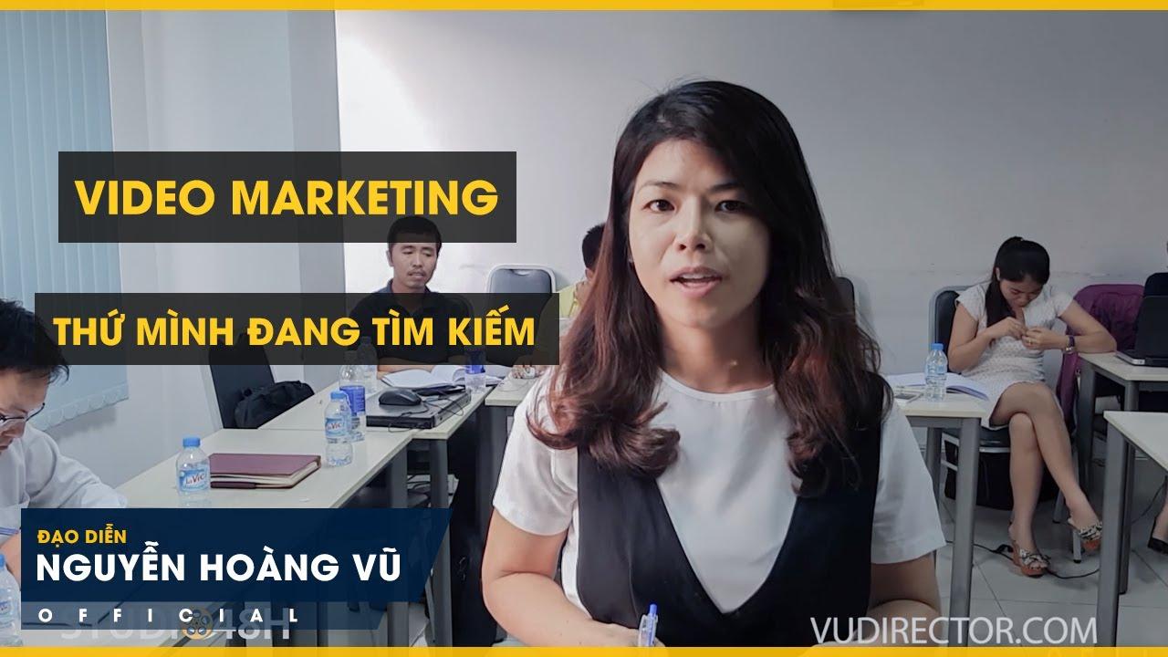 [Studio 48H] video marketing xu hướng | Sáng tạo video marketing tối giản – Kim Chi P22