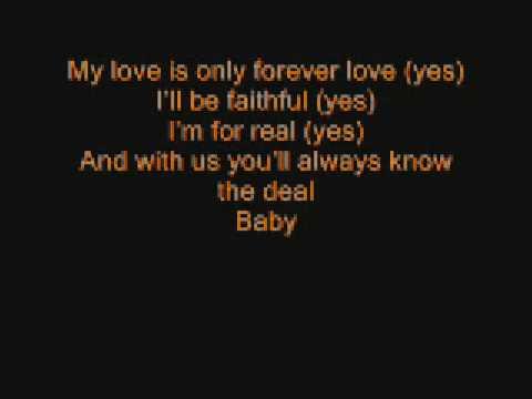 Mary J Blige - Family Affair Lyrics | MetroLyrics