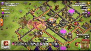 PUSH TO 5K ON ITS WAY! | Lets Play | Clash of Clans Episode 13