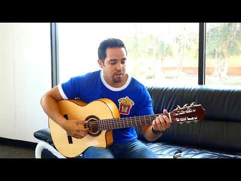 Reik - Me Niego ft. Ozuna, Wisin (TUTORIAL GUITARRA) Samuel Lopez