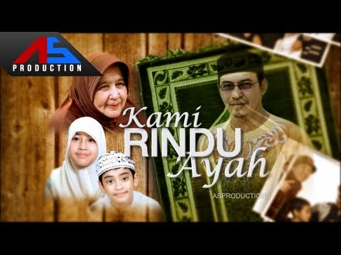 "FTV ""Kami Rindu Ayah""   Eps01 Seq1 - Official ASProduction"