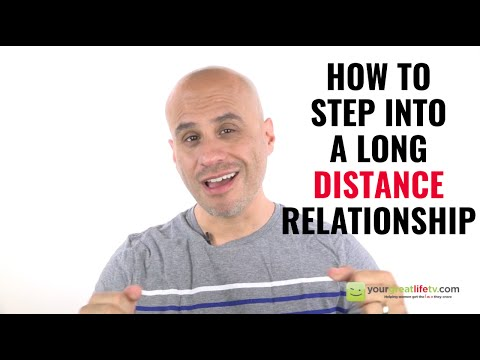 how do rekindle my long distance relationship
