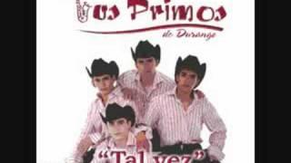 LOS PRIMOS DE DURANGO-COMO YO TE AMO