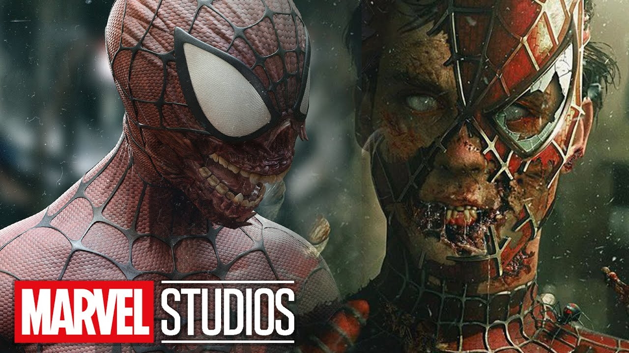 BREAKING! MARVEL ZOMBIES MCU LIVE ACTION CONFIRMED BY CREATOR