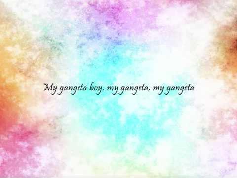 f(x) - Gangsta Boy [Han & Eng]