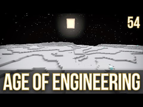 Going To The Moon | Age of Engineering | Episode 54