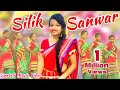 NEW SANTALI SONG 2020 | SILIK SANWAR (FULL VIDEO) | RAM MARDI | Ft. RILAMALA & BISWAJIT