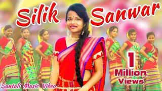 NEW SANTALI SONG 2020 | SILIK SANWAR (FULL VIDEO) | RAM MARDI | Ft. RILAMALA & BISWAJIT