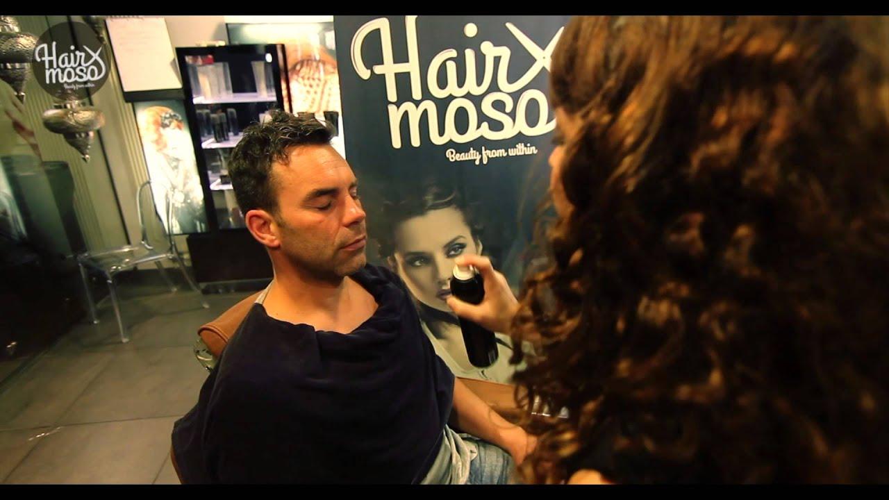 Een mooie egale tan met de Natural Tanning Spray van Marc Inbane   Hairmoso.nl