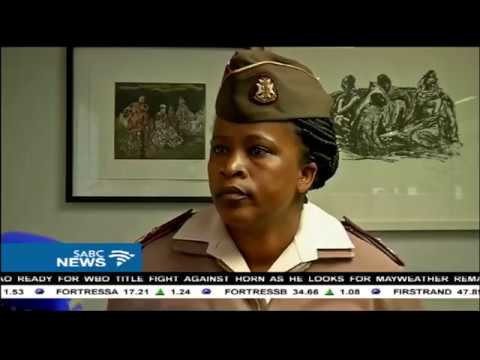 The SANDF recruitment process explained