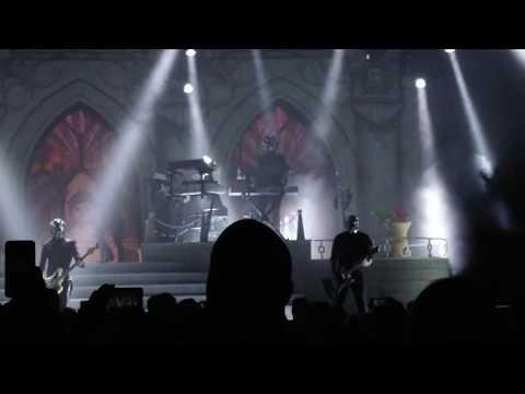 Ghost - Square Hammer (live @ ABQ Convention Center Albuquerque, NM 11.08.18)