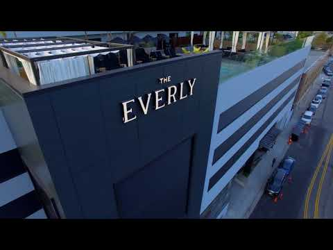 Introducing: The Kimpton Everly Hollywood