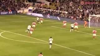 Tottenham vs Arsenal (1-2) All Goals (Capital One Cup 23-09-2015)  HD