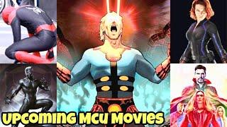 Marvel Movies After Avengers Engame | Marvel Films After Endgame