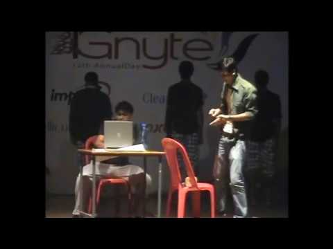 Super Hit Funny Skit Pyaar ka Panchnama by Software Engineers Part_1