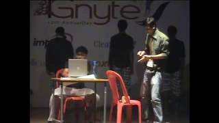 Super Hit Funny Skit Pyaar ka Panchnama by Software Engineers Part_1 thumbnail