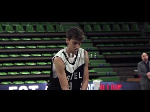 "LNB Espoirs ASVEL - LE PORTEL || ""Blow Your Mind"" 