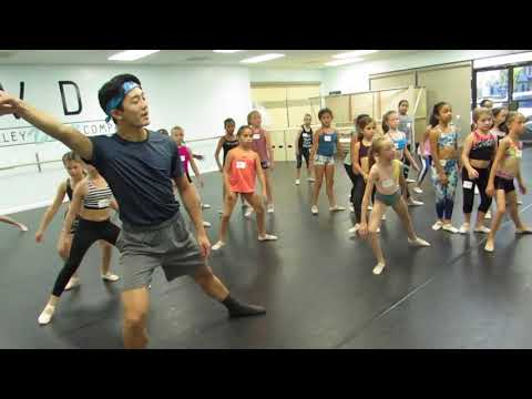 In Studio Dance West Valley