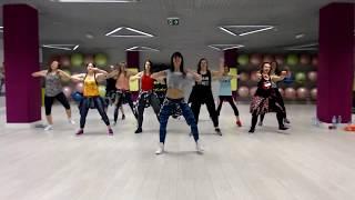 Download Luis Fonsi, Demi Lovato - 'Echame La Culpa' - Zumba Fitness choreo by Agata Soszyńska Mp3 and Videos