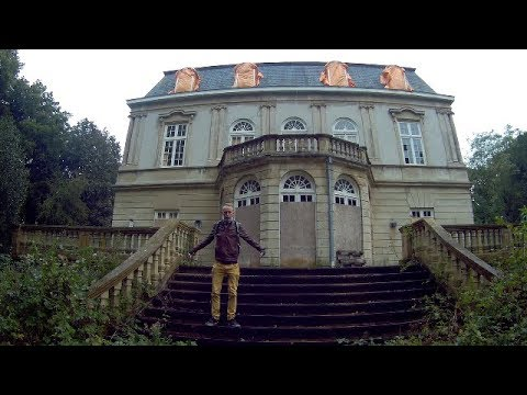 Incredible Abandoned Mansion Of A Murder Victim!