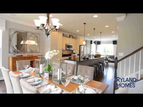 Norbeck Crossing -- Arcadia -- New Homes in Silver Spring, MD -- CalAtlantic Homes