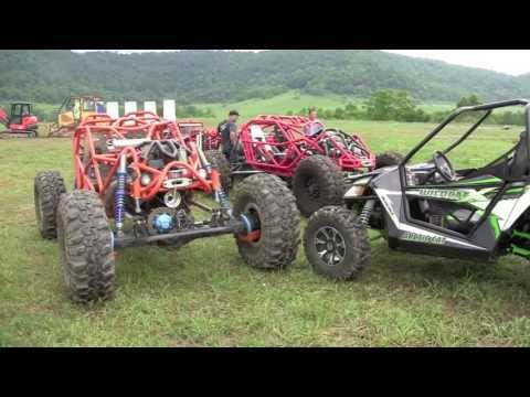 FREEDOM FEST KING KNOB OFFROAD PARK JULY 5th-7th