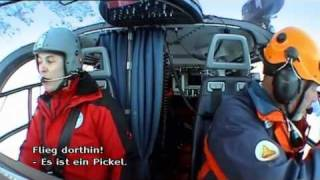 Deadly accident on the Matterhorn