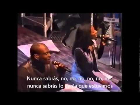 Phil Collins EVERYDAY SUBTITULADO AL ESPAÑOL -LIVE AT PERU, 1995-