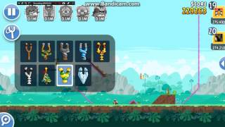 Angry Birds Friends Tournament 02-08-2017 level 6