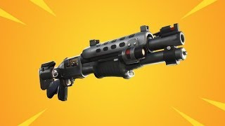 Fortnite v9.40 Patch Notes - Epic & Legendary Tactical Shotgun Added - Bolt Sniper Unvaulted