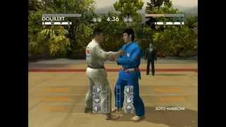 David Douillet Judo - Download Game Torrent - HD Gameplay
