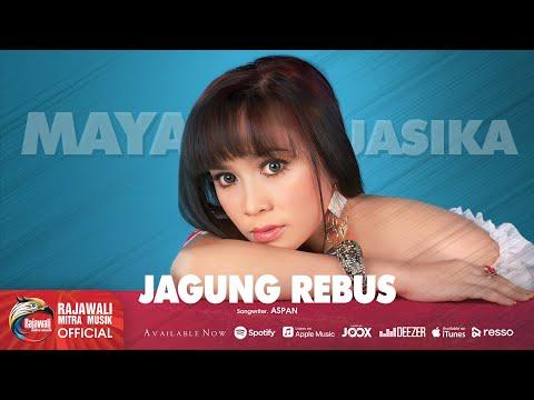 Maya Jasika - Jagung Rebus - Official Music Video
