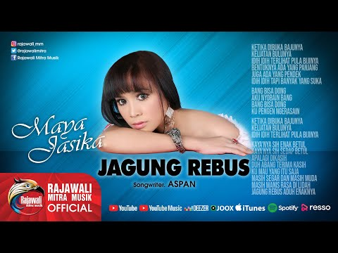 Maya Jasika - Jagung Rebus - Official Music Video