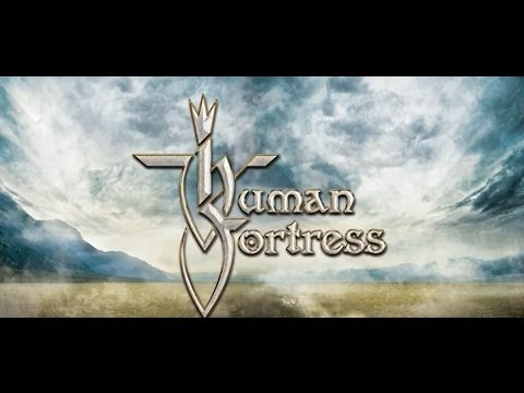 HUMAN FORTRESS - Under Siege (2014) // LYRIC Video // AFM Records