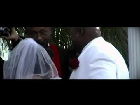 Wilson Wedding Trailer