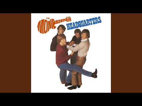 Eddie & Rocky - Eddie's Song Of The Day Featuring The Monkees