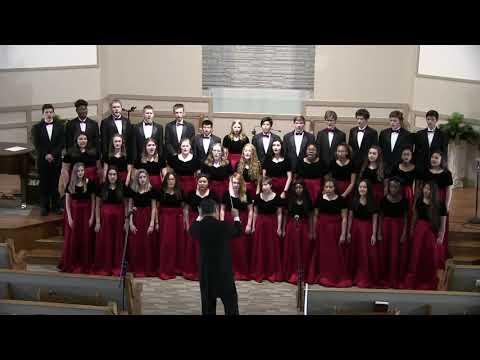 Rise Up, O Church Of God // Sunnydale Adventist Academy Chorale