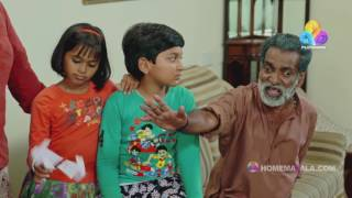 Uppum Mulakum EP-293 Flowers Comedy Full Episode