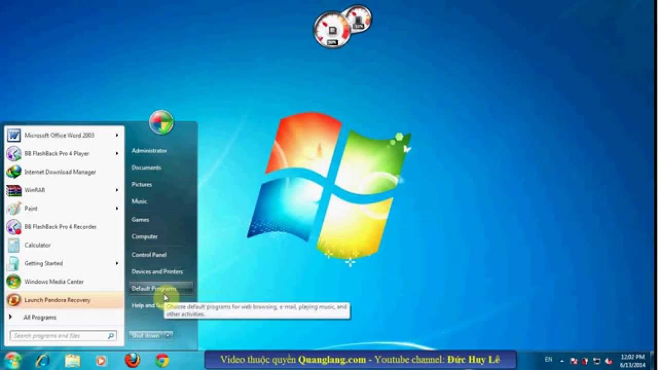how to find my pc specs win 7