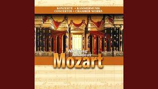 Violinkonzert Nr. 3 G-Dur, KV 216 / Violin Concerto No. 3 in G, K216: II. Adagio