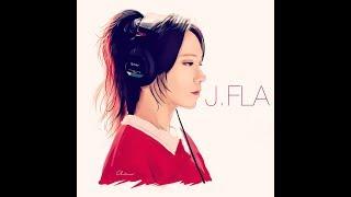 Ed Sheeran-Shape Of You - cover by J Fla - vietsub - lyric
