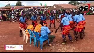 LIVE MAUNO KAMA YOTE  NGOMA ZA ASILI ZA WAHA WA KIGOMA, KIBONDO