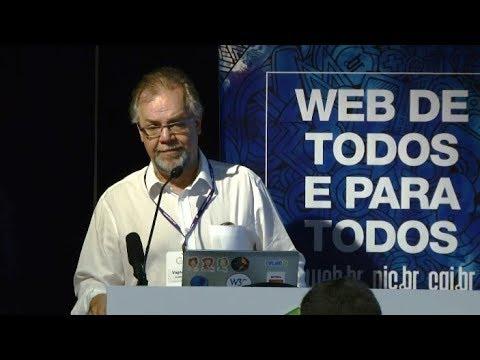 [Tecnologias Web e Publicações Digitais] Abertura Dia 2 e Apresentação do Community Group #brazilpub