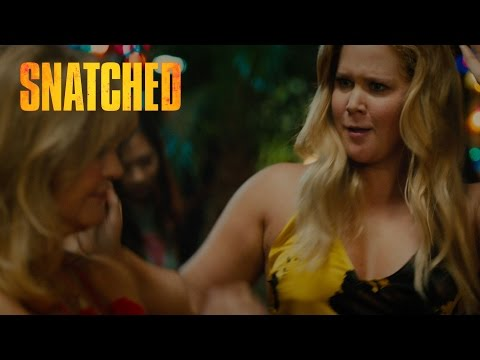 "Snatched | ""Ultimate Getaway"" TV Commercial 