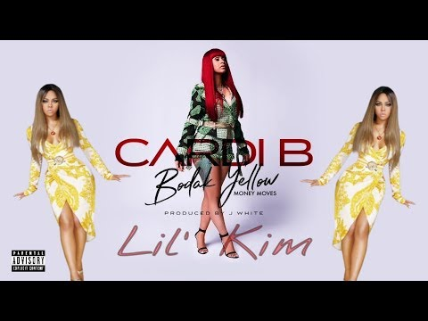 Cardi B - Bodak Yellow ft. Lil' Kim (remix)