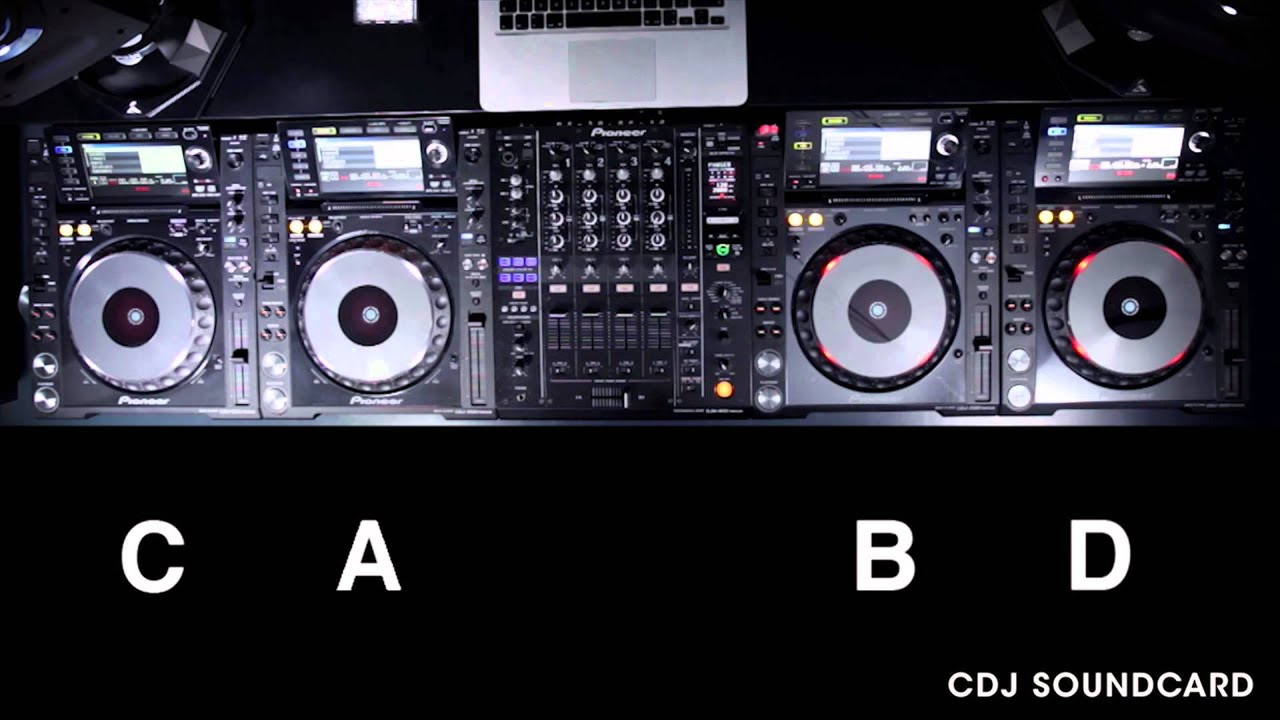Download firmware or software for CDJ-2000 - …
