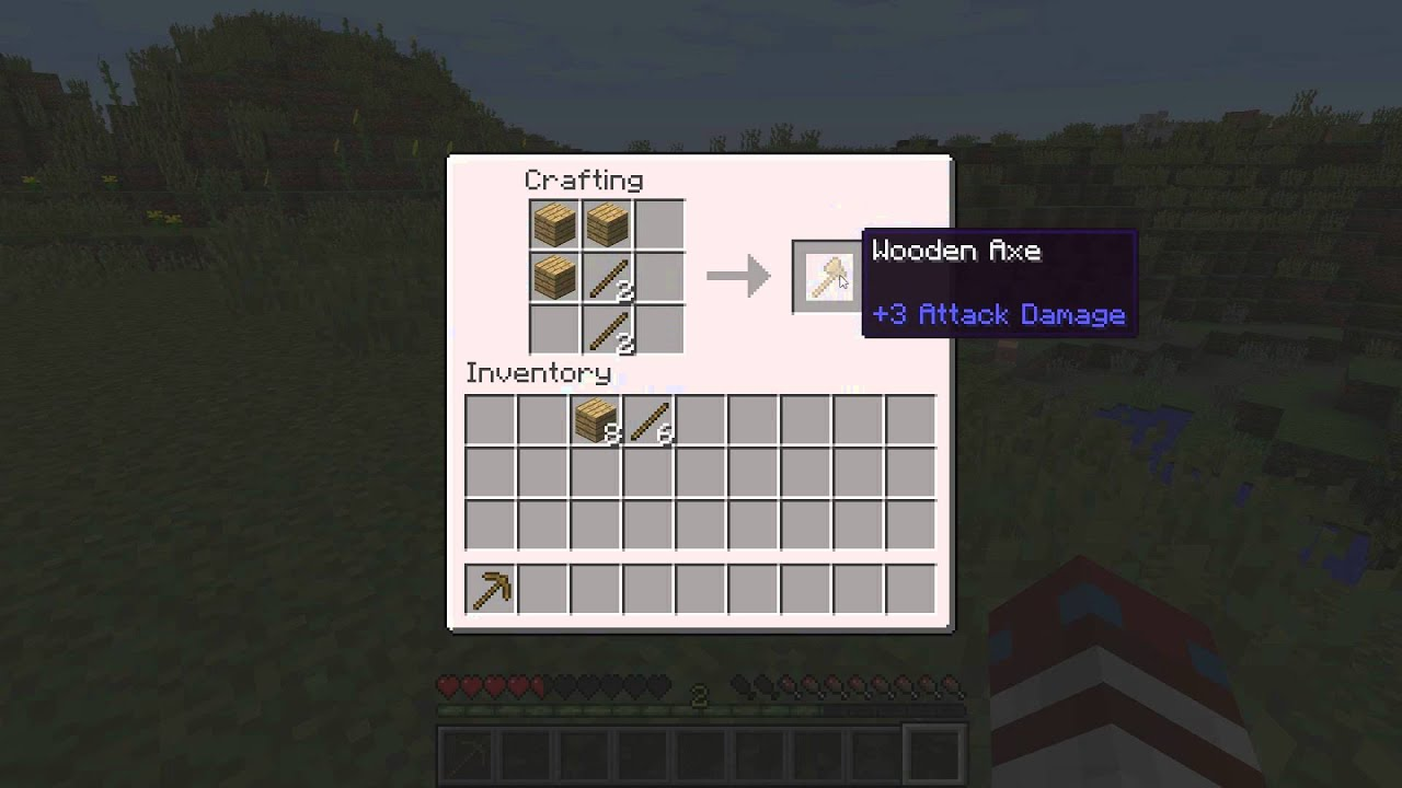 minecraft ting